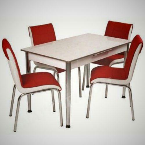 Masa Sandalye Takımı-TYF59